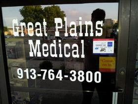 Great Plains Medical - cardcenter