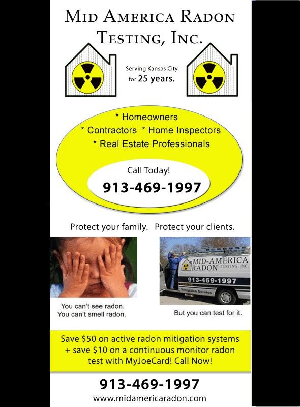 Mid America Radon Testing