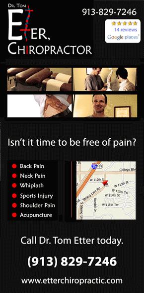 Etter Chiropractic
