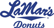 Craving Doughnuts and Coffee? Visit Lamar's Donuts & Coffee at 33rd & Main! Kansas City