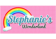 Stephanie's Wonderland - a fun boutique for little girls, girls clothing