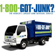 Hey Kansas City, need your old junk removed or hauled away?  Call 1-800-GOT-JUNK!