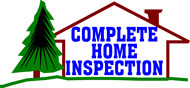 Need a home inspection? Call Complete Home Inspection today!
