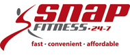 At Snap Fitness club in Olathe, we are ready to help you get in shape and Stay in shape!