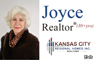 Buy and sell real estate near Overland Park and Leawood, KS with Joyce Wooldridge!