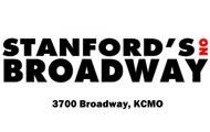 Stanford's Comedy Club on Broadway