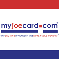 See Today's myjoecard Deal