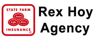 Rex Hoy Insurance Agency of Kansas City - State Farm Agent since 1953 serving Kansas & Missouri