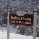 Hahns Haven Bed & Breakfast - Colorado Lodging and Secluded Vacation Getaway