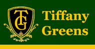 Tiffany Greens Golf Club of Kansas City - Ranked in Top 10 golf courses in Missouri by Golf Digest!
