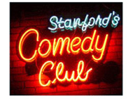 Save at Stanford and Sons Comedy Club