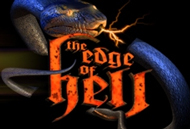 THE EDGE of HELL 'Kansas City's Grandaddy of All Haunted Houses'